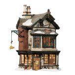 """""""A Christmas Carol"""" Scrooge's House"""