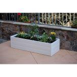 "Terrace Garden Box (44.5""l x 16.5""w x 11.5""h)"