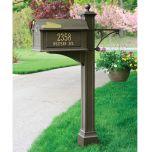 Balmoral Mailbox