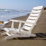 Kettler High-Back Outdoor Lawn Chair (16 Position)