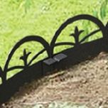 Additional Stakes (set of 3) (for Decorative Metal Landscaping Edging)