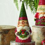 Jim Shore Christmas Gnome