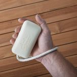 Soap on a Safety Rope