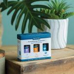 Essential Oil Set (for Himalayan Salt Oil Warmer)
