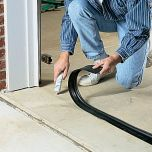Garage Door Threshold Seal (18 ft.)