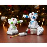 Remote-Controlled Battle Bots (Set of 2)