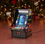 Mini Namco Museum Arcade Cabinet