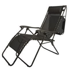 Zero Gravity Outdoor Recliner