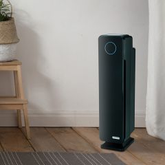 Air Purifier Tower with Pet Pure HEPA Filter