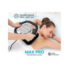Heavy-Duty Multi-Purpose Body Massager