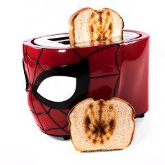 Marvel's Spiderman Toaster