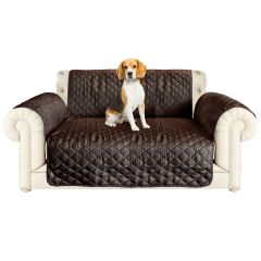 Pet Love Seat Cover