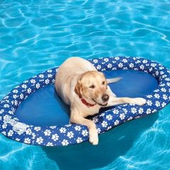 Large Spring Float Paddle Paws