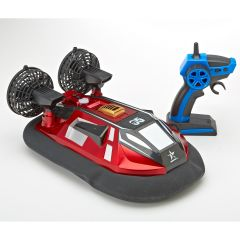 Remote Controlled All-Terrain Hovercraft