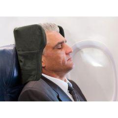 World Travel Pillow