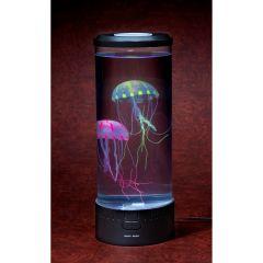 Tranquil Jellyfish Aquarium
