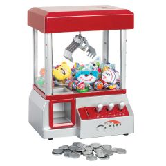 Mini Arcade Claw Machine