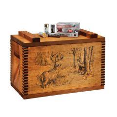 Ammo & Accessory Box