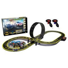 Batman vs. Joker Slot Car Set