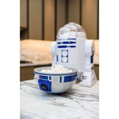 Deluxe R2-D2 Popcorn Maker