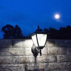 Bayport Outdoor Solar Lamp