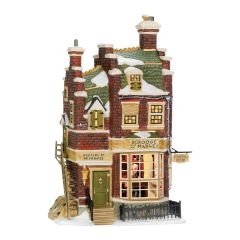 """A Christmas Carol"" Counting House"
