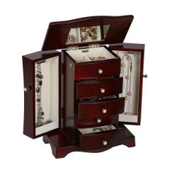 Rivercrest Woman's Jewelry Box