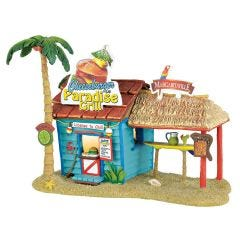 Margaritaville Paradise Grill