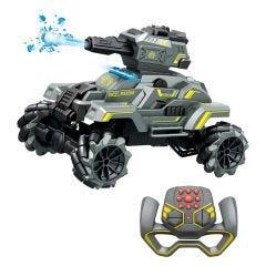 Water Bomb R/C Tank