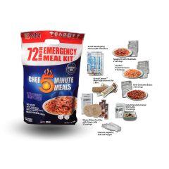 Self-Heating Emergency Meal Kit