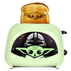 "Star Wars Mandalorian ""The Child"" Toaster"