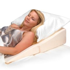 Folding Wedge Bed Cushion