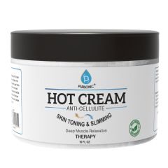 Cellulite and Muscle Relaxation Hot Cream