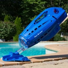 Pool Blaster Hoseless Vacuum Cleaner