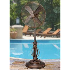 Havana Outdoor Fan