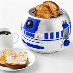 Star Wars R2-D2 Deluxe Toaster