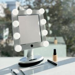 Melrose Hollywood LED Vanity Mirror