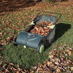 Easy Leaf Collector