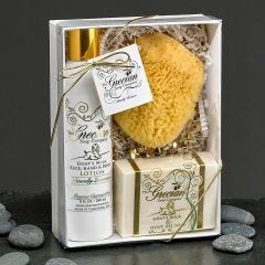 Naturally Luxurious Gift Box