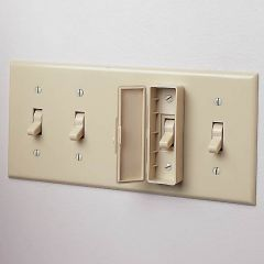 SwitchGard (for Toggle Switches)