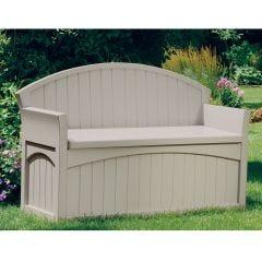Outdoor Patio Bench