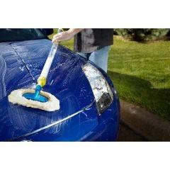 Auto-Wash Stick