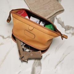Shaving Kit Handgun Case