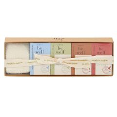 Simply Be Well Body Bar Set