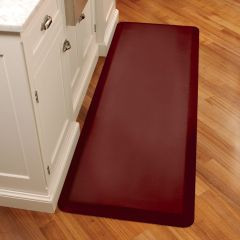 Wellness Floor Mat (2 by 6 feet - Smooth)