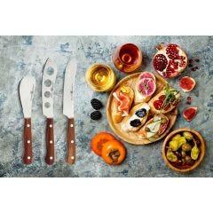 Wusthof Classic Charcuterie Knife Set