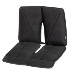 Lumbar Support Weight Distribution Air Seat Cushion