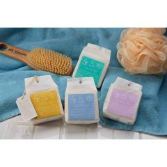 Simply Be Well Tea Soaps (Set of 4)