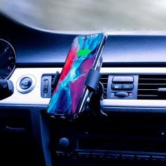 Car Ready Automatic Charging Dock