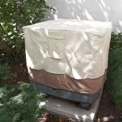 Air Conditioner Cover (square)